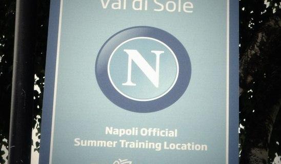 Программа летних товарищеских матчей Наполи