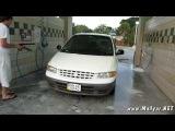 Mark VII AquaSpray™ Self Serve Car Wash