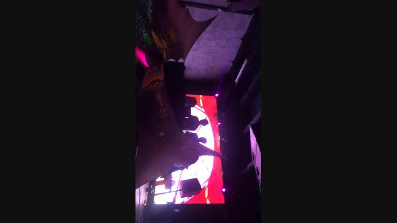 Kva Gva — Live