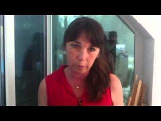 Тревожный звонок из Красного Лимана Донецк/Donetsk