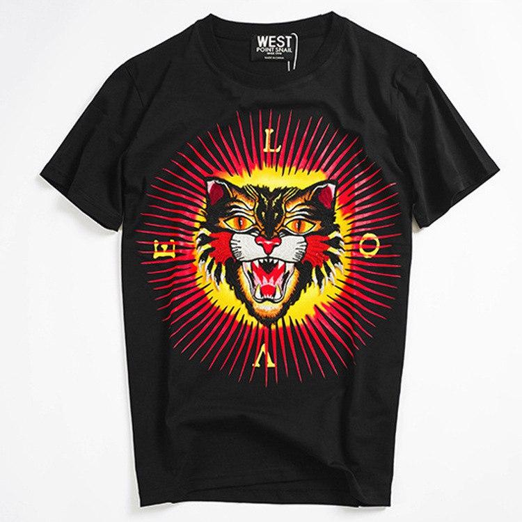 футболка gucci -