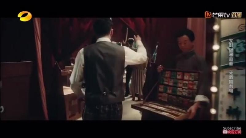 7 клипы из эпизода 3 шоу PhantaCity - часть Jam Hsiao