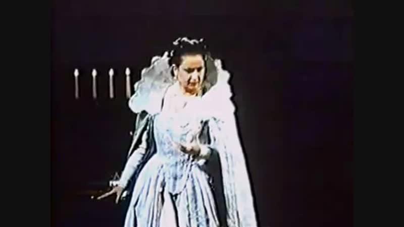 Maria di Rohan - Gaetano Donizetti (Martina Francaq 1988)