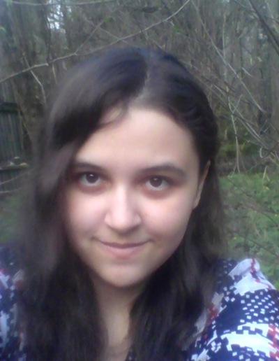 Алина Карнаухова