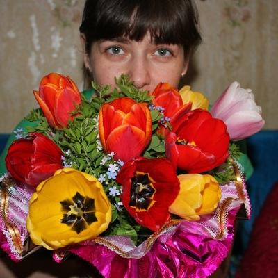 Армида Гребенникова, 13 февраля , Москва, id50602474