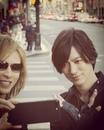 Yoshiki Official фото #50