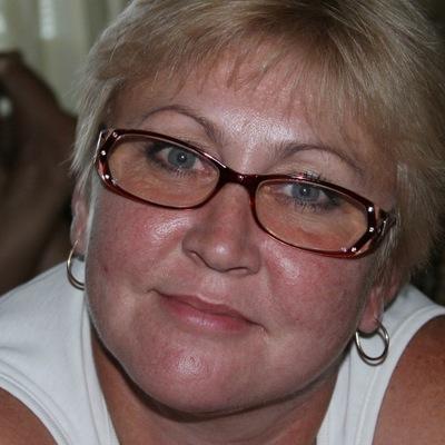 Елена Коваленко, 17 июня 1968, Кривой Рог, id217622140
