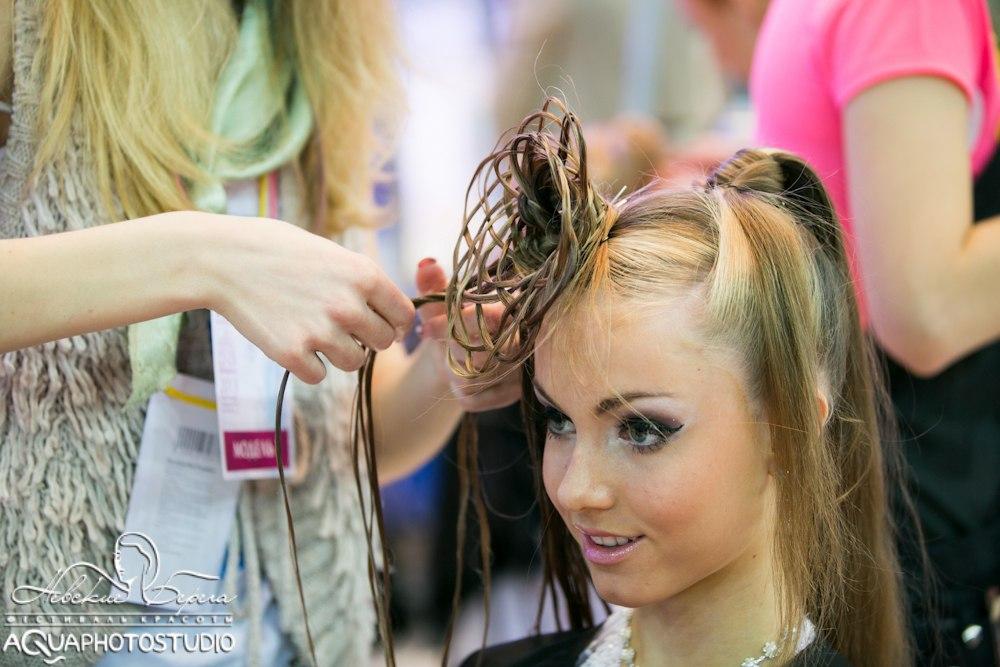 Темы конкурсов парикмахеров