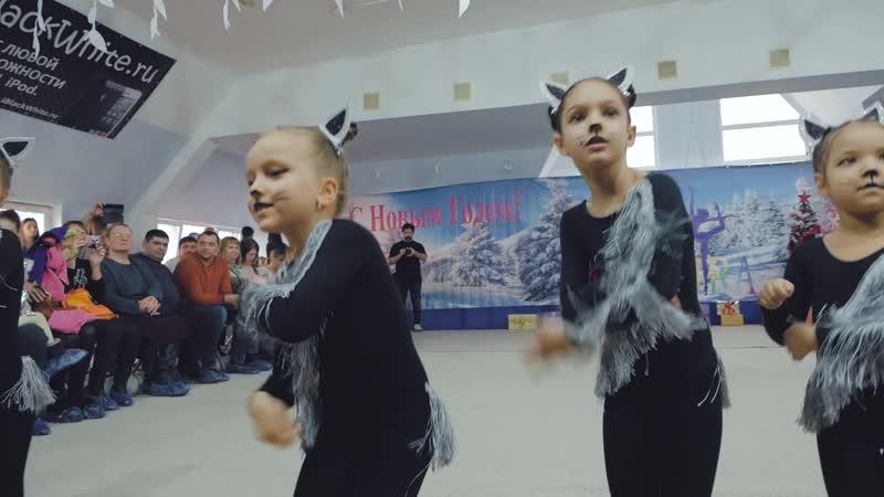 фильм Гимнастика 2018 год