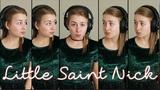 Little Saint Nick - Beach Boys (Cover)