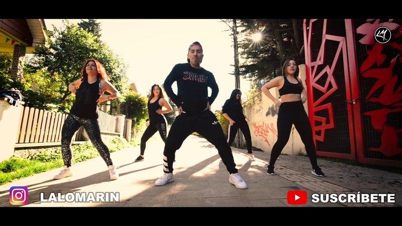 MOVE TO MIAMI - Enrique Iglesias ft Pitbull (Coreografia ZUMBA) LALO MARIN