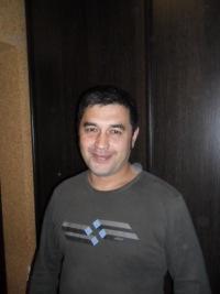Слава Зайнуллин, 5 января 1995, Миасс, id182324137