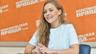 Алена Шоптенко о возвращении на Танцы со звездами