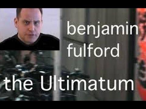 BEJAMIN FULDFORD VS NOUVEL ORDRE MONDIAL