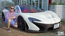 Can the McLaren P1 Replacement Be Even Better?