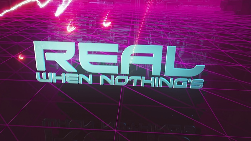 Magic Dance - When Nothing's Real (Official Lyric Video)