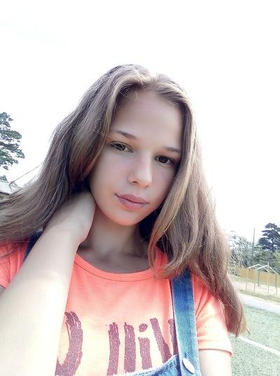 Татьяна Вишнёвская