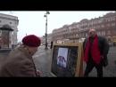 Стас Барецкий против художника