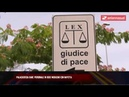 2 settembre - Palagiustizia Bari: personale in sede Modugno con navetta.