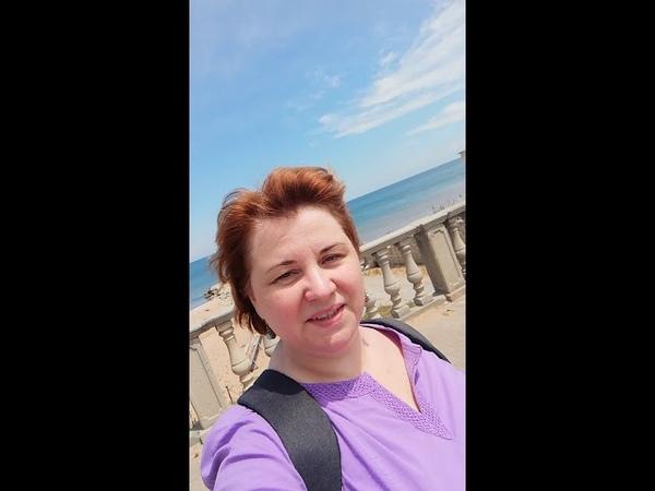 Трансформационный Тренер Тараканова Ольга о марафоне Активация в мае на Азовском море 2019