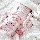 Я смысл в жизни обрела, когда дочурку родила. Какое счастье быть родной…