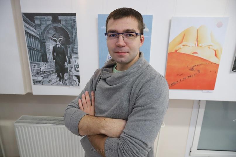 Константин Щербина |