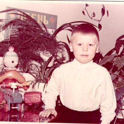 Иван Федоров, 6 мая 1976, Ростов-на-Дону, id39384606