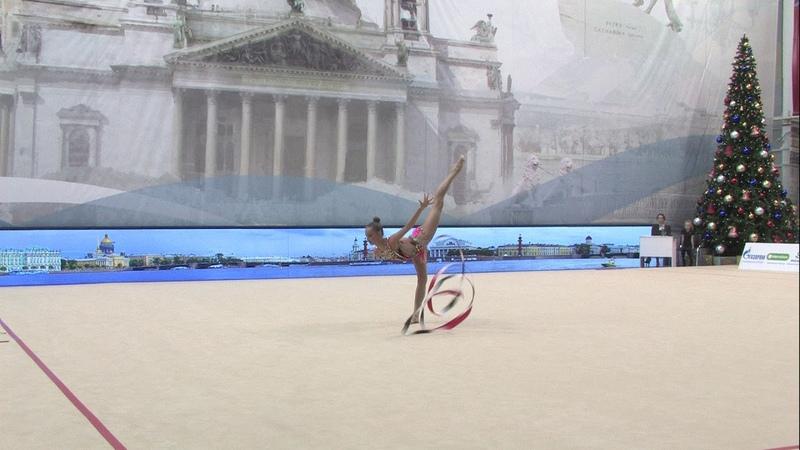 Арина Романова - Лента 17.300