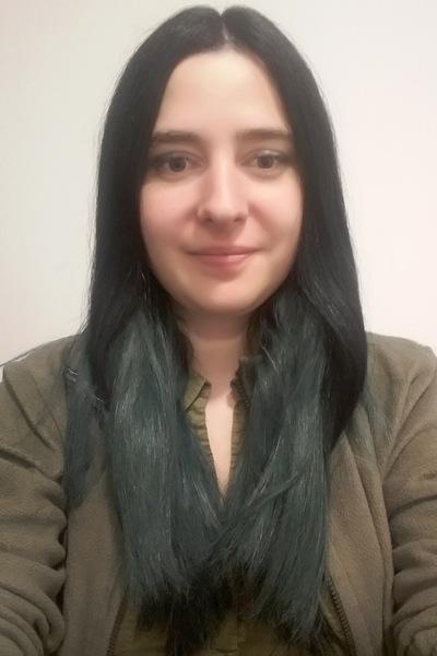 Nikki Snape