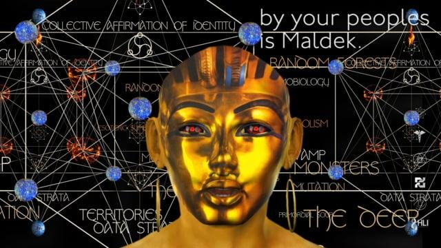 Joey Holder 'Adcredo - The Deep Belief Network'