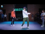 CHRIS BROWN - Gimme That _ Willdabeast Choreography _ IMMASPACE Class