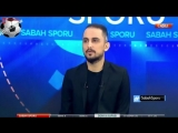 Sabah Sporu 29 Haziran 2018 Dünya Kupası, Fenerbahçe, Galatasaray, Beşiktaş Yorumları