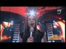 Jeronimas Milius atlieka Deep Purple dainą Mistreated - Auksinis balsas 2013 09 07 (1 laida)