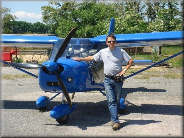 руководство по летной эксплуатации аэропракт 22