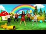 Жила-была Царевна - Песня про волшебство - Зарядка с Царевной - Новое видео для малышей-2.mp4