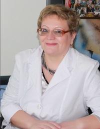Бухалова Марина (Радионова)