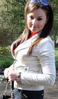 Оксана Сойма, 3 августа , Прилуки, id131861124