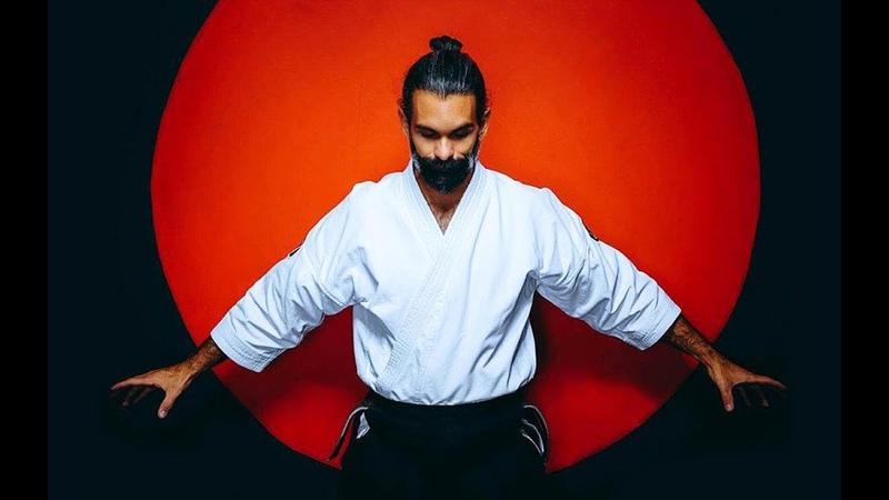 Aikido Seminar Dnipro 2016 w/ Guillermo Gomez