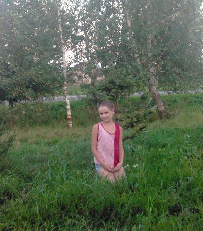 Оксана Яковлева, 25 июня 1998, Омск, id164116368