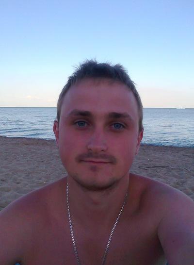 Олег Соколовский, 4 июля 1990, Донецк, id9024975
