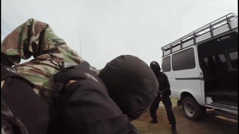 Омон Коршун Управления Росгвардии по Забайкальскому краю