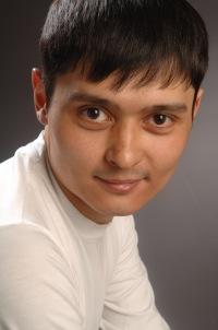 Бауржан Мухамеджанов, 15 марта , Череповец, id68370900