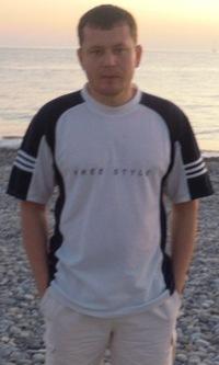 Сергей Чупров, 6 декабря 1982, Нарьян-Мар, id203736370