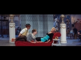Marilyn Monroe, Donald O'Connor and Mitzi Gaynor - Lazy (OST There's No Business Like Show Business)