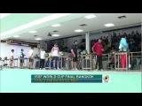Finals 10m Air Pistol Men - ISSF Rifle&Pistol World Cup Final 2012, Bangkok (THA)