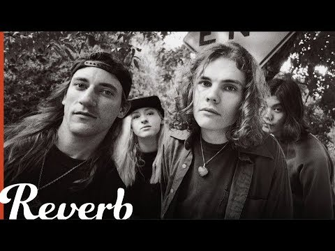 How To Sound Like The Smashing Pumpkins Using Guitar Pedals | Reverb Potent Pairings