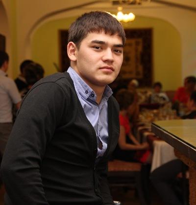 Айдар Туткушбаев, 16 октября , Орск, id70315402
