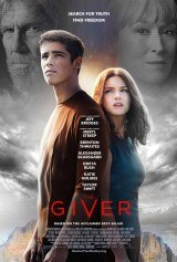 The Giver (2014) - Latino