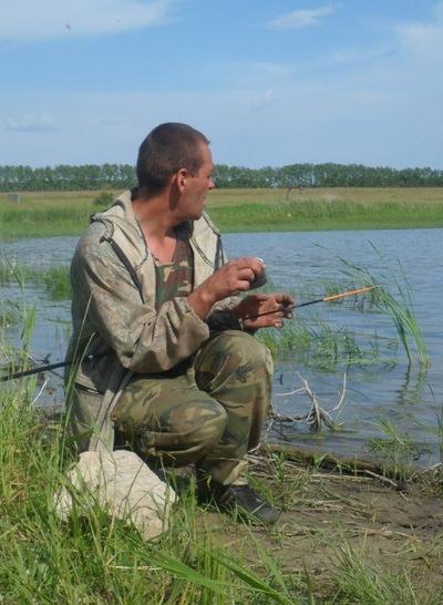 Павел Колесников, 27 января 1989, Москва, id217186499