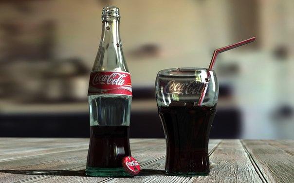 Історія напою Кока-Кола